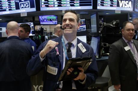 Tâm lý thận trọng bao trùm thị trường chứng khoán Mỹ
