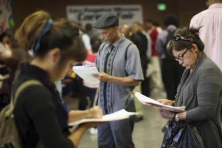 Thị trường lao động Mỹ tiếp tục phát đi tín hiệu tích cực