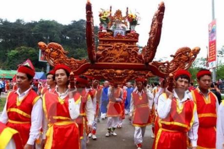 Lịch nghỉ lễ dịp giỗ Tổ Hùng Vương và các kỳ lễ năm 2017 mới nhất