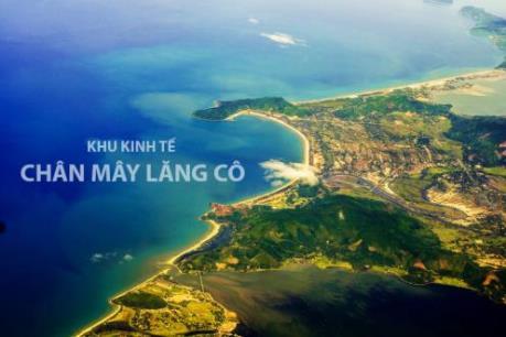Thừa Thiên - Huế thu hút 20 dự án đầu tư vào các khu kinh tế, công nghiệp
