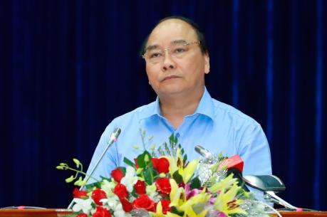 Thủ tướng Nguyễn Xuân Phúc: Xuất khẩu tôm phấn đấu đạt 10 tỷ USD trước năm 2025