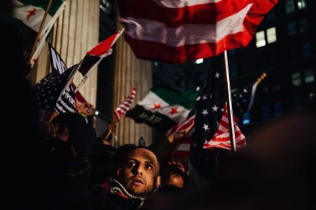 Gần 100 tập đoàn ở Mỹ phản đối sắc lệnh sắc lệnh cấm nhập cảnh của Tổng thống Donald Trump