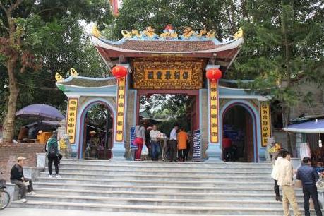 Các điểm du lịch tâm linh hút khách đầu xuân ở Lào Cai