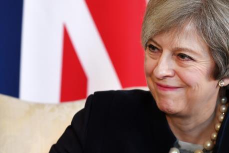 Vấn đề Brexit: Thủ tướng Anh chấp thuận để Quốc hội bỏ phiếu về dự thảo thỏa thuận với EU