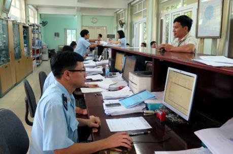 Đề xuất giảm giấy tờ kiểm tra chuyên ngành hàng hóa xuất nhập khẩu