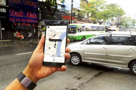 Xử phạt gần 100 vụ vi phạm của Uber, Grab