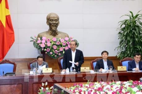 Phó Thủ tướng Trương Hòa Bình: Giao dịch điện tử cần kết nối với ASEAN
