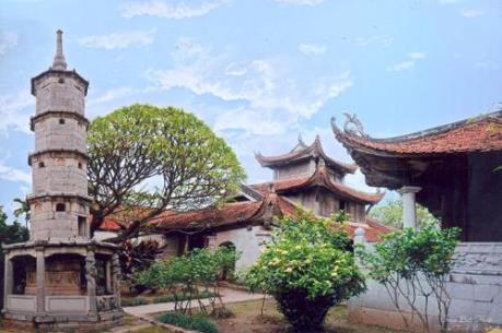 Cuối tuần lên lịch du xuân ở những ngôi chùa đẹp nổi tiếng ngay gần Hà Nội