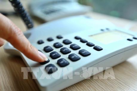 0 giờ ngày mai sẽ chuyển đổi mã vùng điện thoại của 13 tỉnh, thành