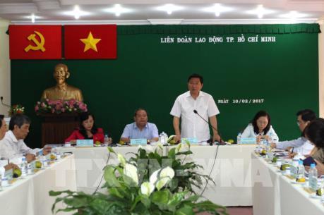 Bí thư Thành ủy TP. HCM: Cần xây dựng nhà ở xã hội với giá từ 5-6 triệu đồng/m2