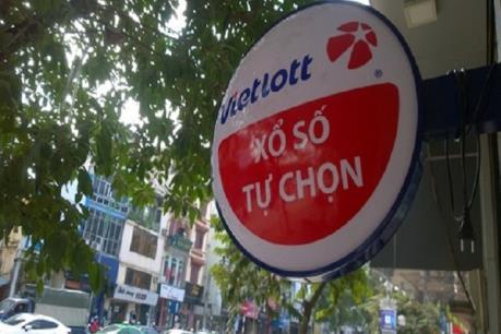Lần đầu tiên Vé trúng thưởng Jackpot được phát hành ở Hà Nội