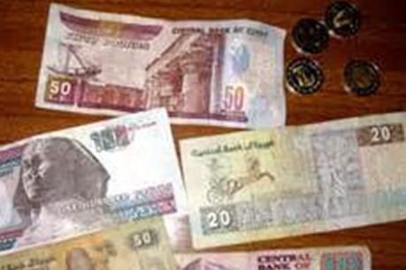 Ai Cập: Lạm phát phi mã do đồng nội tệ mất giá