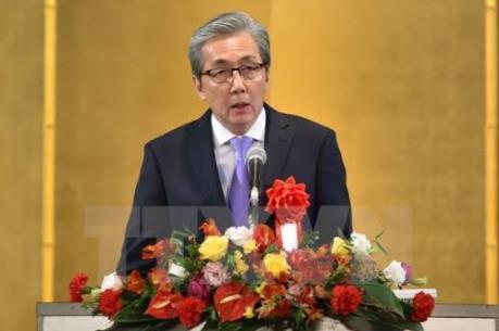 Thái Lan ủng hộ nhanh chóng hoàn tất RCEP