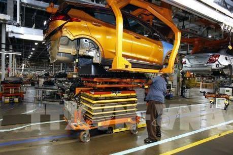 GM ngừng bán ô tô tại thị trường Ấn Độ