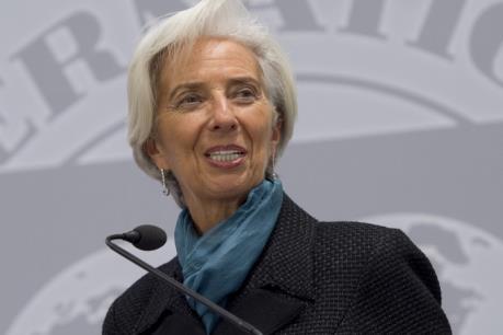 IMF cảnh báo nguy cơ đối với thương mại và kinh tế toàn cầu