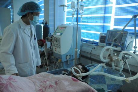 Vụ ngộ độc thực phẩm tại Lai Châu: Thêm một trường hợp tử vong