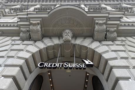 Credit Suisse lỗ ròng 2,4 tỷ franc trong năm 2016