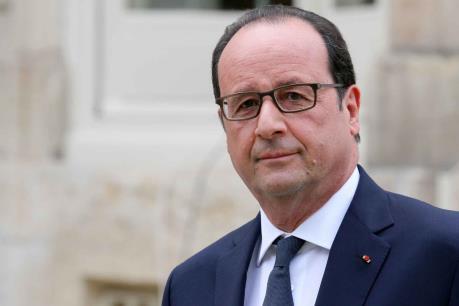 Tổng thống Pháp kêu gọi điều tra công bằng vụ cảnh sát tấn công một thanh niên da mầu
