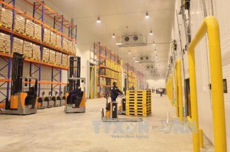Đưa Việt Nam trở thành một đầu mối logistics của khu vực
