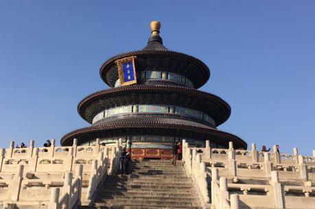 29 học bổng du học Trung Quốc năm 2017