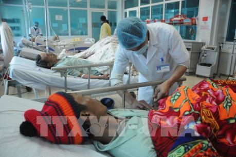 Đã có 69 người bị ảnh hưởng từ vụ ngộ độc ở Lai Châu