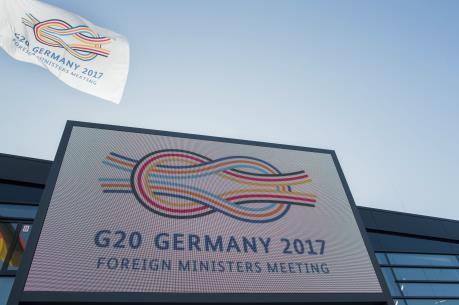 G20 khẳng định vai trò định hình một thế giới kết nối