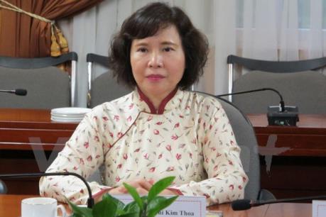 Ý kiến chỉ đạo của Tổng Bí thư về các bài báo liên quan đến Thứ trưởng Hồ Thị Kim Thoa