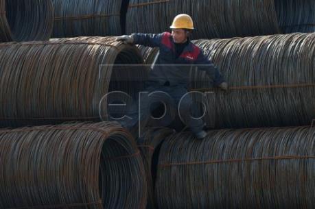 Tiếp nhận hồ sơ yêu cầu rà soát chống bán phá giá thép không gỉ cán nguội