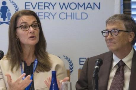 """Tỷ phú Bill Gates kêu gọi tăng đầu tư cho nghiên cứu """"các bệnh bị lãng quên"""""""