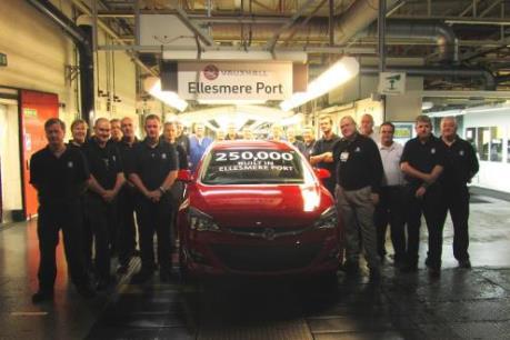 GM khẳng định sẽ giữ việc làm tại nước Anh và Đức