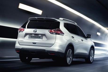 Nissan Việt Nam ưu đãi giá bán X-Trail đến 100 triệu đồng