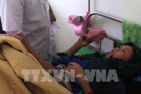 Cập nhật tình trạng sức khỏe các nạn nhân trong vụ ngộ độc tập thể tại Hà Giang