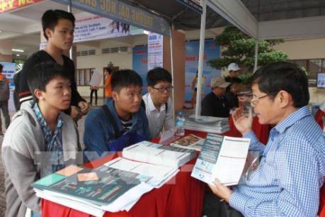 Bộ Giáo dục và Đào tạo hướng dẫn công tác tuyển sinh đại học hệ chính quy 2017