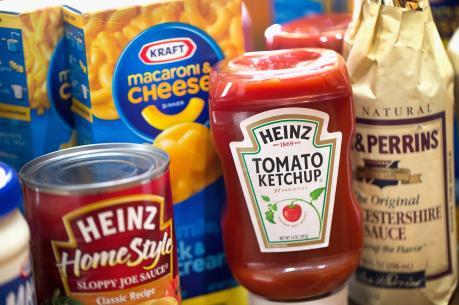 Tập đoàn Kraft Heinz rút lại kế hoạch mua Unilever