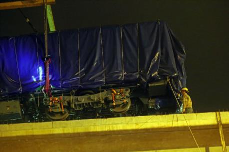 Sẽ vận hành thử nghiệm tuyến Cát Linh - Hà Đông vào ngày 30/9/2017.