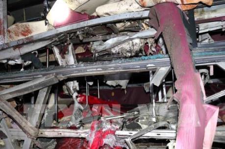 Tin mới nhất về các nạn nhân vụ nổ xe khách kinh hoàng tại Bắc Ninh