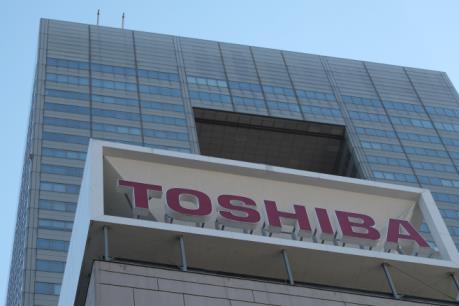 """Nhiều đại gia công nghệ """"dòm ngó"""" mảng kinh doanh chip của Toshiba"""