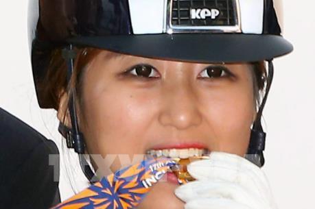 Bê bối chính trị tại Hàn Quốc: Đan Mạch gia hạn lệnh bắt giữ con gái bà Choi Soon-sil