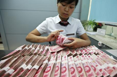 Ngân hàng trung ương Trung Quốc rút thêm tiền ra khỏi thị trường