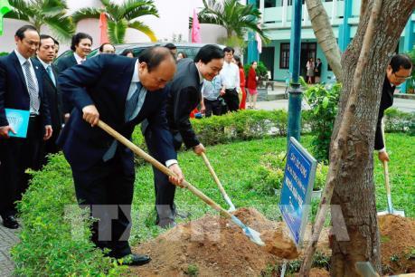 Thủ tướng Chính phủ: Chấm dứt quy hoạch treo 20 năm của ĐH Đà Nẵng