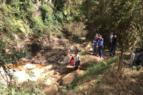 """Các công ty lữ hành ở Lâm Đồng cam kết không tổ chức du lịch mạo hiểm """"chui"""""""