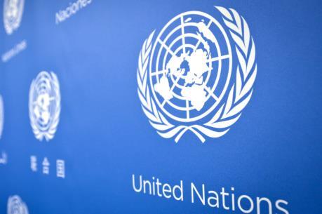 Sáu nước thành viên LHQ bị tước quyền bỏ phiếu