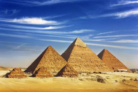 """Ai Cập tiếp tục lao đao vì """"bóng ma"""" khủng hoảng (Phần 1)"""