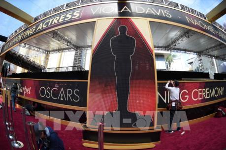 Giải thưởng Oscar lần thứ 89 - Cuộc đua khốc liệt của những siêu phẩm