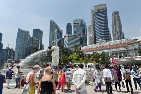 Singapore chi ngân sách kỷ lục để tái cơ cấu nền kinh tế