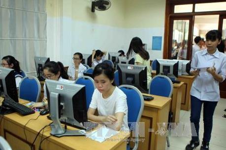 Kế hoạch kiểm định chất lượng giáo dục năm 2017 đối với cơ sở giáo dục đại học