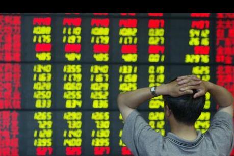 Chứng khoán châu Á mất điểm trước những bất ổn chính trị tại Mỹ