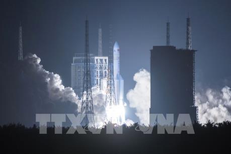 Tên lửa Trung Quốc lần đầu ra mắt tại Triển lãm Hàng không Vũ trụ Australia