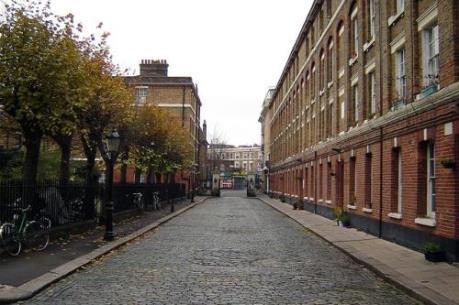Giá nhà tại Anh tăng lên mức cao nhất trong gần một thập kỷ