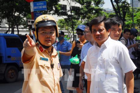 Lập lại trật tự đô thị tại TP. Hồ Chí Minh (Bài 1): Nhiều tín hiệu tích cực